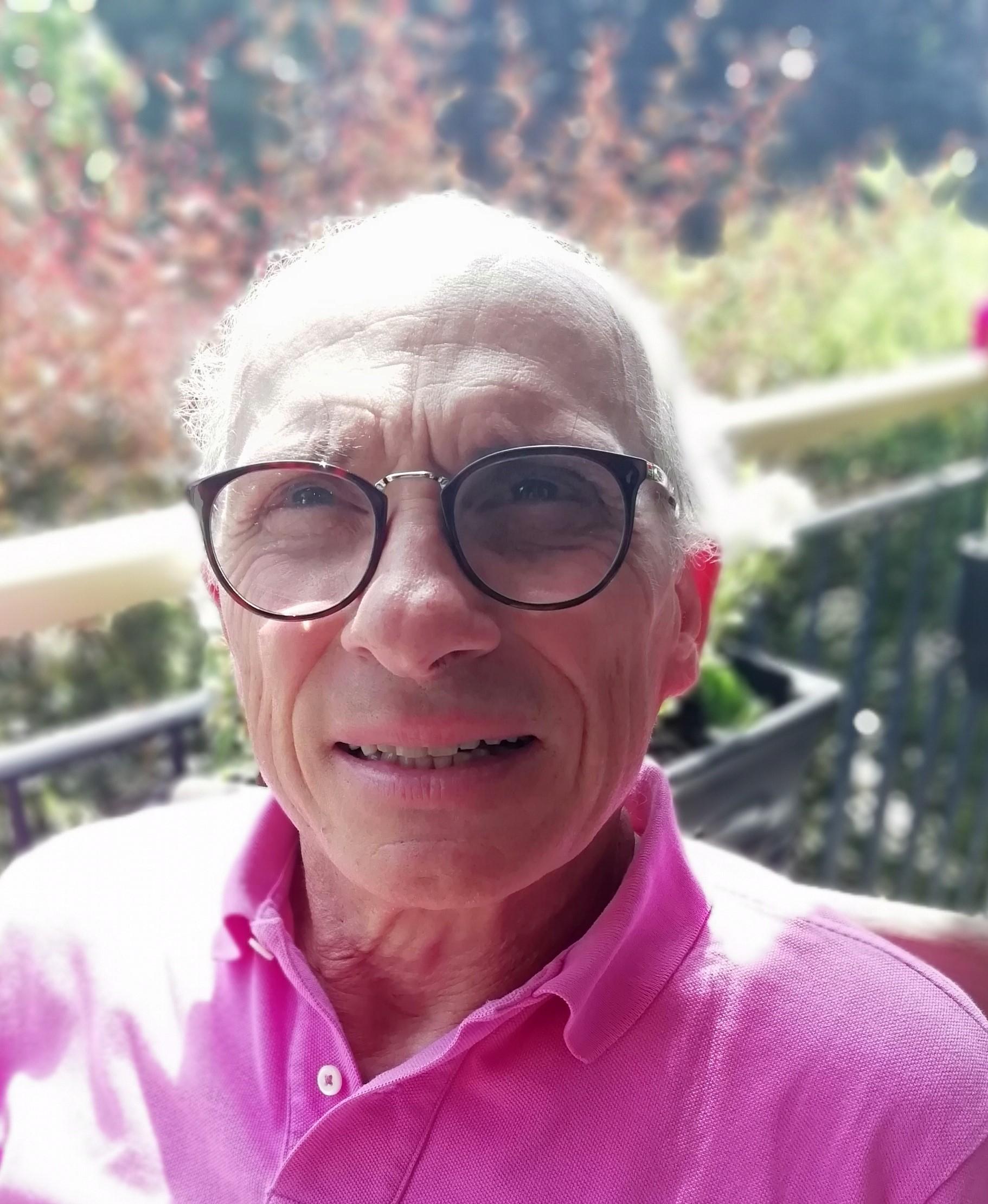 Laurent HIRIBARRONDO