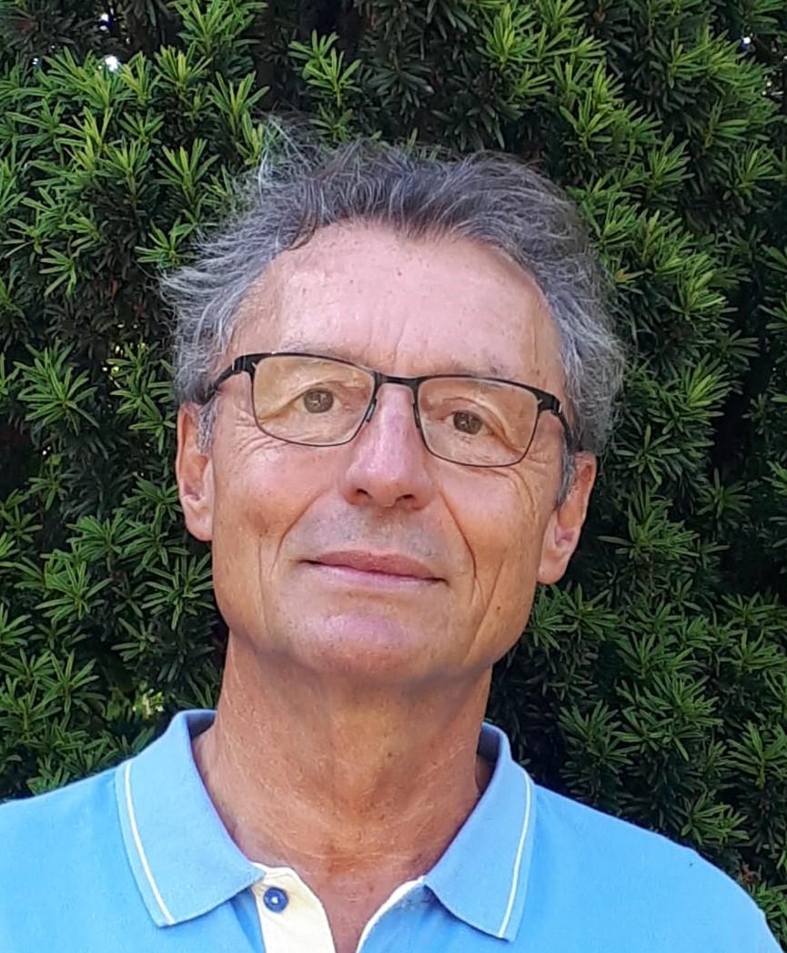 Patrick SCHUMM