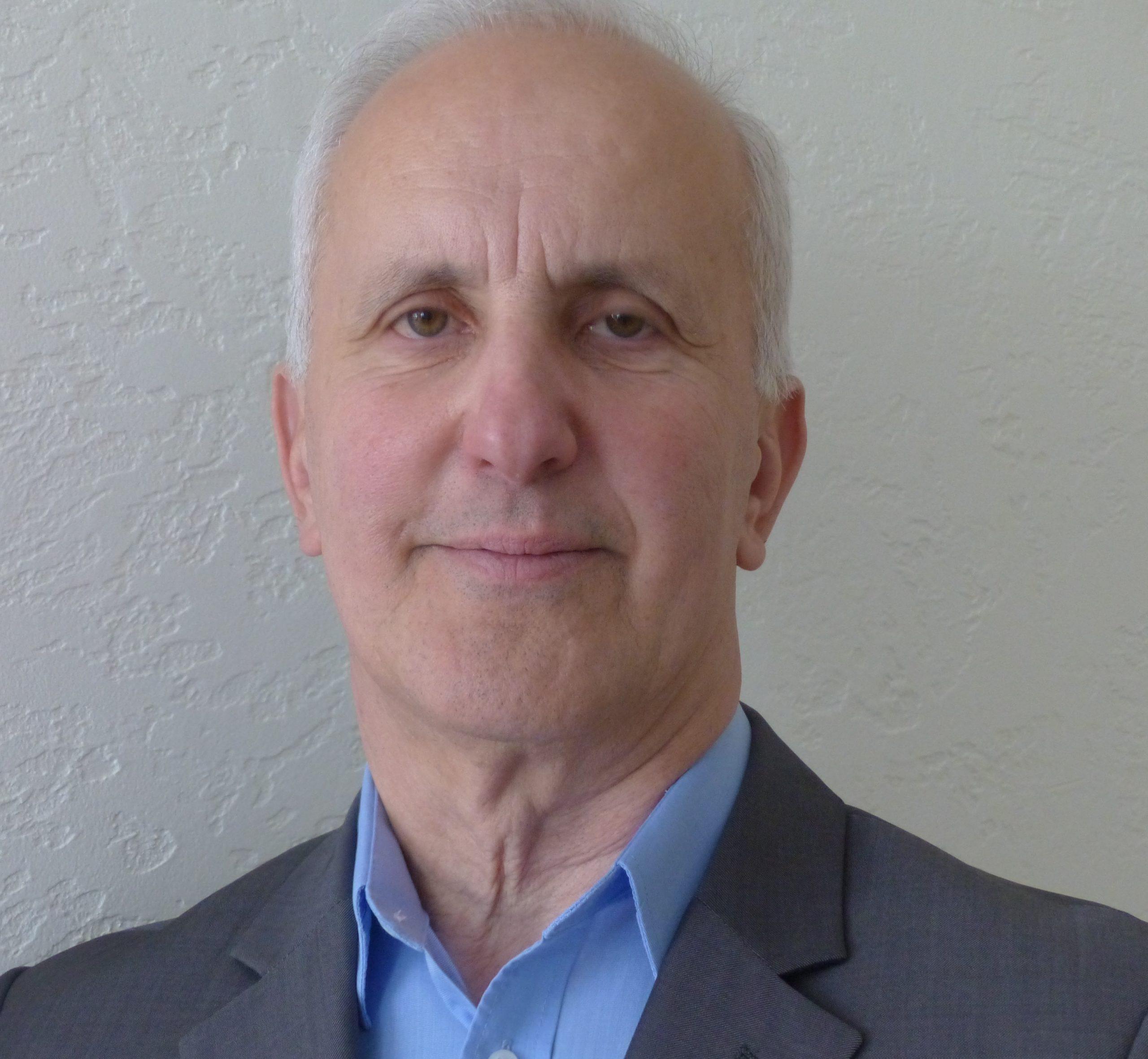 Michel GAULT